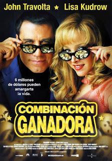 Combinacion ganadora (2000)