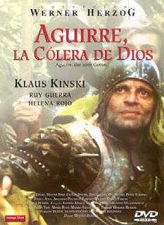 Aguirre La colera de Dios (1972)