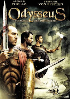 Odysseus and the Isle of the Mists (2008)