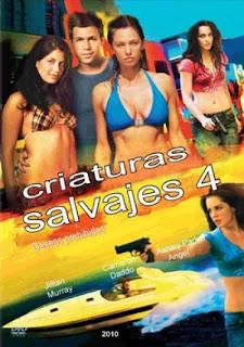 Criaturas salvajes 4 (2010)