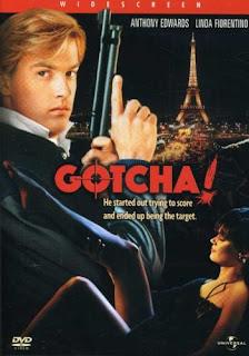 Te pille! Gotcha (1985)