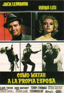 Como matar a la propia esposa (1965)