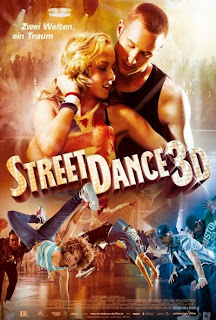 Street Dance 3D (2010)Danza Callejera