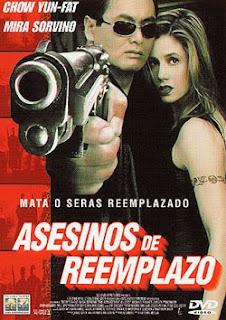 Asesinos de reemplazo (1998)