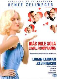 Mas vale sola que mal acompañada (2009)