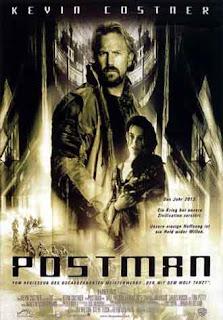 Mensajero del futuro (The Postman) (1997)
