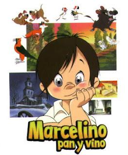 Marcelino pan y vino (2001)