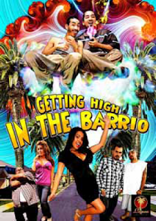 Getting high in the barrio (2010)