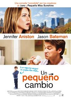 Un pequeño cambio (2010)