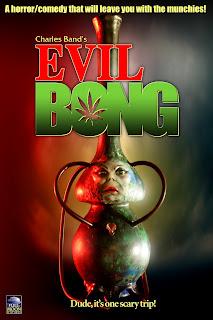Evil Bong (El bong maldito) (2006)