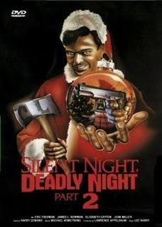 Noche de paz, noche de muerte II (1987)