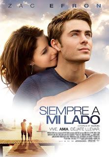 Siempre a mi lado (Charlie St. Cloud) (2010)