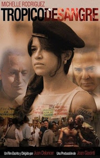Tropico de Sangre (2010)