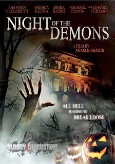 La noche de los demonios -(2010)