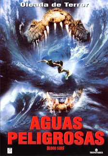 Aguas peligrosas (2000)