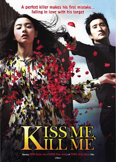 Kiss me, Kill me -(acci�n)