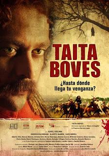 Taita Boves (2010)