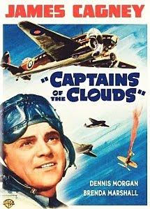 Capitanes de las nubes (1942)