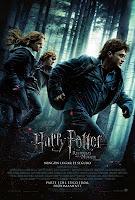Harry Potter y las Reliquias de la Muerte: Parte I (2010) online y gratis