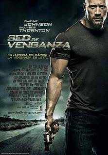 Sed de venganza (Faster) (2010)