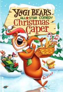 Yogi Christmas Caper (2010)
