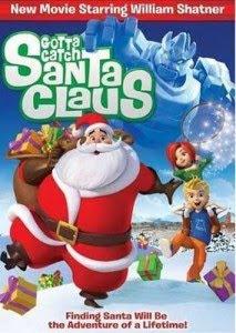 Hay que atrapar a Santa Claus (2010)