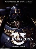 Ultramarines (2010) online y gratis