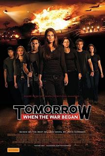 Mañana cuando la guerra empiece (2011)