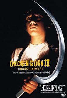 Los chicos del maíz III la cosecha urbana (1995)