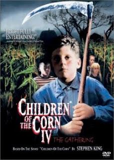 Los chicos del maíz IV la reunión (1996)
