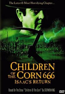 Los chicos del maíz 666 el regreso de Isaac (1999)