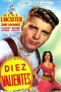 Diez valientes (1951)