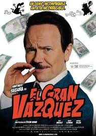 El gran vazquez (2010)