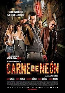 Carne de Neon (2011)