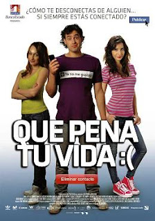 Que pena tu vida (2010)