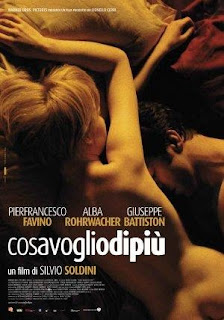 Cosa voglio di più (What More Do I Want) (2010)