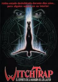 Witchtrap - El esp�ritu de la mansi�n de los Lauter