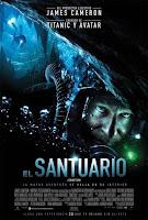 El Santuario (Sanctum) (2011) online y gratis