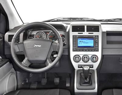 jeep compass interior sexy cars girls entertainment. Black Bedroom Furniture Sets. Home Design Ideas