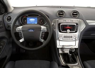 Mondeo 2008 diesel advice - Ford mondeo interior ...