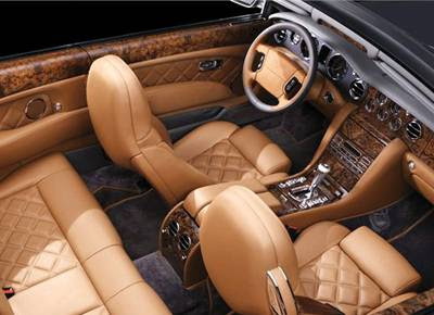2008 Bentley Azure