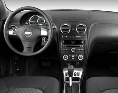 Chevrolet Captiva Interior Photos. chevrolet hhr interior