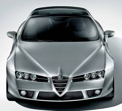 Alfa romeo brera interior specs - Alfa romeo brera interior ...