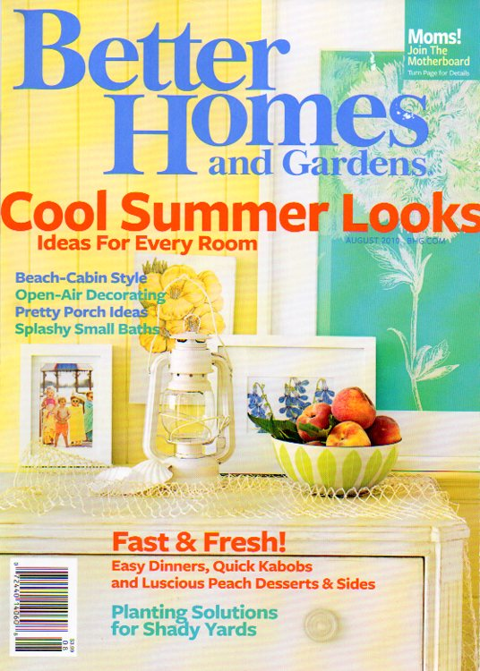 marcus hay fluff n stuff better home and gardens magazine