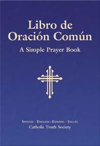 Libro de Oración Común.