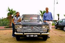 O meu FIAT 1500