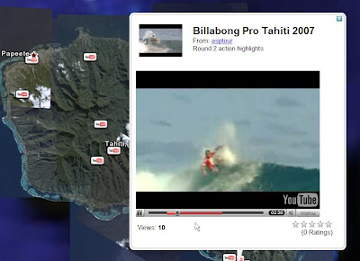 layer youtube dans google earth