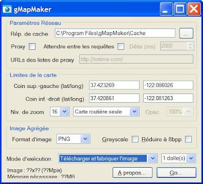 gmapMaker