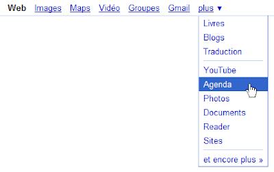 Google Actualités n'est plus accessible à partir de la page d'accueil de Google