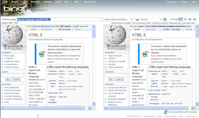 Bing Translatore